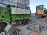 北京建筑垃圾清运公司 办理北京建筑垃圾消纳许可证
