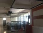 凤翔350方豪华时尚办公室,带办公桌不收顶手费