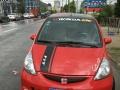 本田 飞度 2006款 飞度 1.5 无级 型动派 舒适版
