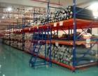 珠海组合阁楼式货架,厂家直销仓储设计测量安装,珠海货架定制