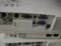 NEC 商务投影仪价格美丽,亮度动人,低价出售。
