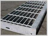 江苏省常州市镀锌钢格板|钢格栅板|踏步板|沟盖板钢格板厂家直销