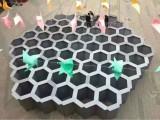 成都广告策划蜂巢迷宫设备租赁 迷宫游乐 活动展览供应