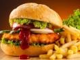 大连华莱士炸鸡汉堡+西式快餐加盟 年赚百万