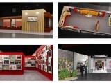 山东展厅展馆设计制作,企业展览展厅搭建施工