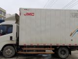 4.2米厢式货车平板依维柯金杯面包车租赁销售