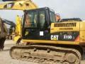 卡特320卡特325卡特336等二手挖掘机低价向西安出售