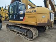 荆州二手挖掘机-二手卡特挖机-二手320挖机转手