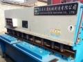 收售各种型号剪板机,折弯机,冲床等机床设备