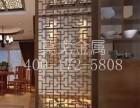杭州莫戈金属安置不锈钢屏风的好处
