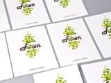 東城折頁設計-對-三-四折頁設計-設計宣傳折頁公司