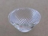 LED透镜 直径20MM 透光率93%