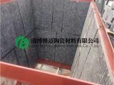 料倉料斗耐磨減震陶瓷襯板,橡膠陶瓷復合板