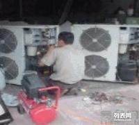 芜湖空调不制冷维修/芜湖维修空调漏水/芜湖空调加氟空调回收