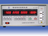 500VA单进单出智能程控变频电源JL-11000