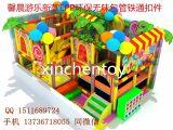 温州馨晨游乐设备厂家直销儿童淘气堡