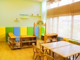0到3岁宝宝孩子早教课程东莞长安早教托育机构中心