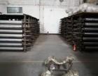 烫金厂转让 烫金机2台,花辊400多个