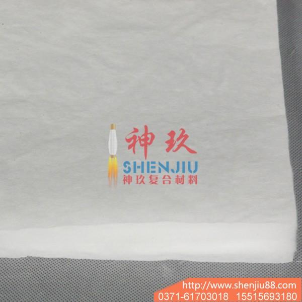 石英纤维毡超好的耐高温柔性纤维毡厂家批发神玖石英纤维