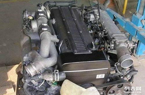 供应丰田皇冠v6发动机总成1jz-gte 2.5t