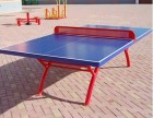 天津乒乓球台室高档球室专用恒之星出售