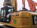 卡特323二手挖掘机低价优惠售卖,有质保可退换
