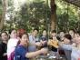 家庭聚会企业年会就来东莞松湖生态园尾牙庆典