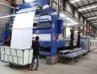 洗水染整漂染印染纺织服装厂二手洗水染整设备整厂物资回收中心