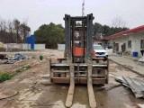 叉车租赁专业新华公园 玉双路 建设路周边区域作业