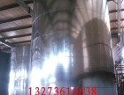 防腐管道保温施工队设备铁皮保温工程施工单位