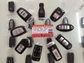 信宜专业配各种国产进口车锁匙(胜德汽车锁匙总汇)