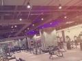 福克斯健身瑜伽会所
