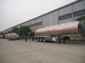 湖北楚胜油罐车生产厂家低价直销各吨位油罐车