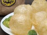 一稞一豆素生根 油面筋泡炸面根加拿大进口麦制品火锅食材素食