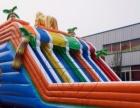 儿童礼品气模玩具充气城堡滑梯闯关幼教益智玩具华童
