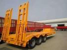 襄陽訂做9-13米挖掘機拖板車價格面議