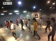 广州零基础学breaking街舞培训
