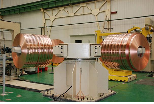 C19025高导电铜合金