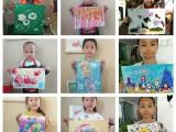 兰州少儿美术班/儿童画画班 静宁路拾艺坊画室