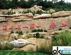 免票进山青岛崂山5A级太清风景区姜家海景农家乐饭店吃住玩一体