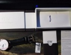 全新DW手表欧美大牌男表女表 三证齐全保真