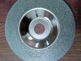 金刚石拔型磨片 金刚石玻璃磨片 厂家直销