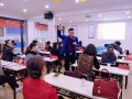 武汉企业管理 团队建设 凝聚力培训