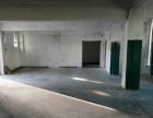 福永大洋田新出楼上360平米带装修小 厂房出租