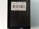 壹博源 中兴 U970 V970电池充电器 专用智能USB座充