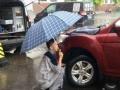 24小时道路救援 钣金喷漆 电瓶更换与修复 拖车