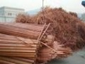 兰州电缆回收紫铜 废铁回收