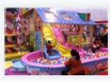 北京高乐迪又新又好玩的淘气堡游乐园设施设备