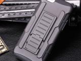 新款苹果 6plus三合一背夹套iphone6防摔保护套 铠甲支