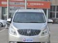 五菱荣光面包车GL8别克商务车